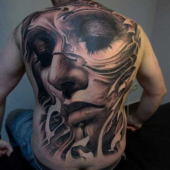 Aana Tattoos pp