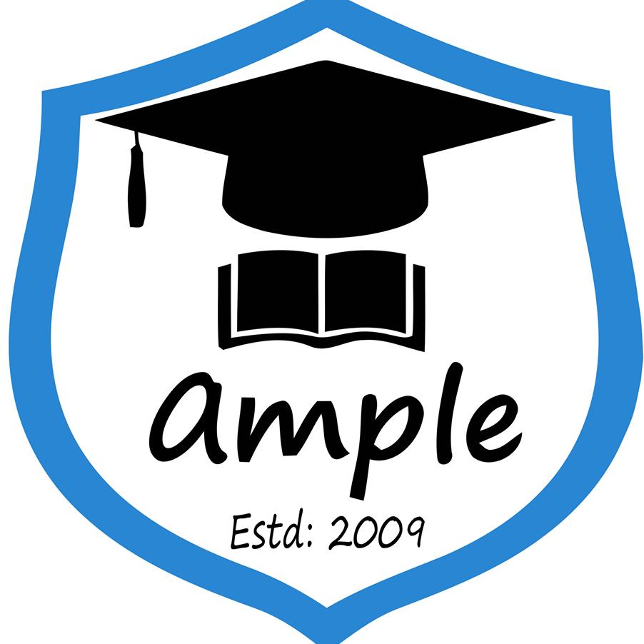 Ample International Education pp
