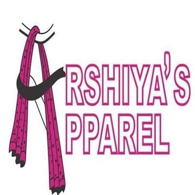 Arshiya's Apparel profile
