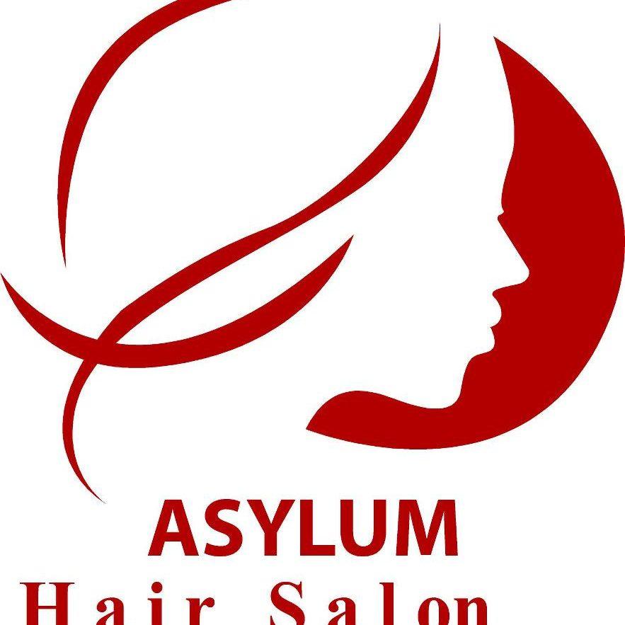 Asylum Hair Salon pp