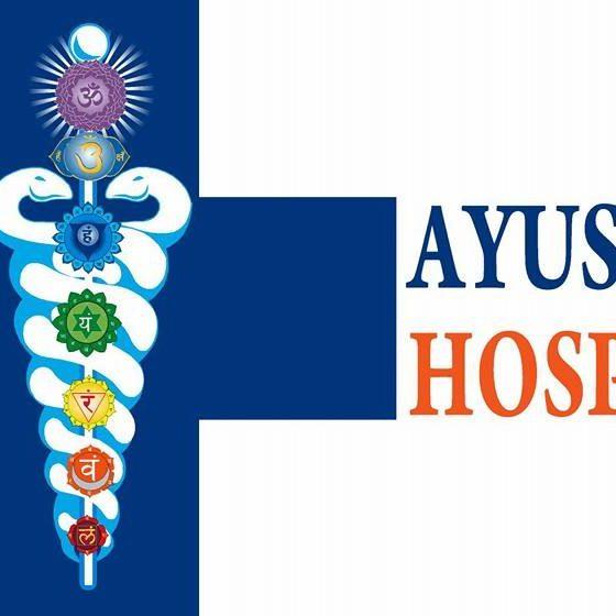 Ayush Hospital pp