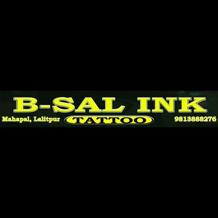 B-Sal Ink Tattoo pp