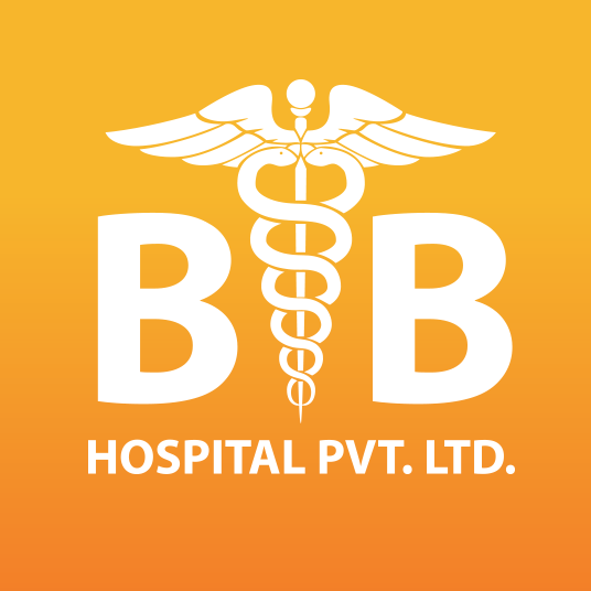 B and B Hospital pp
