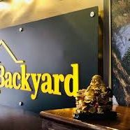 Backyard Hotel pp