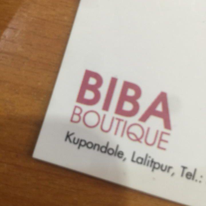 Biba Boutique pp