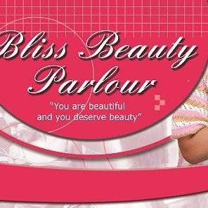 Bliss Beauty Salon and Inspiration Center pp