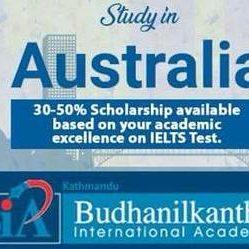 Budhanilkantha Intl Academy pp