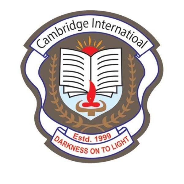 Cambridge International College pp