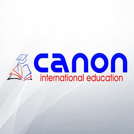 Canon International Education pp