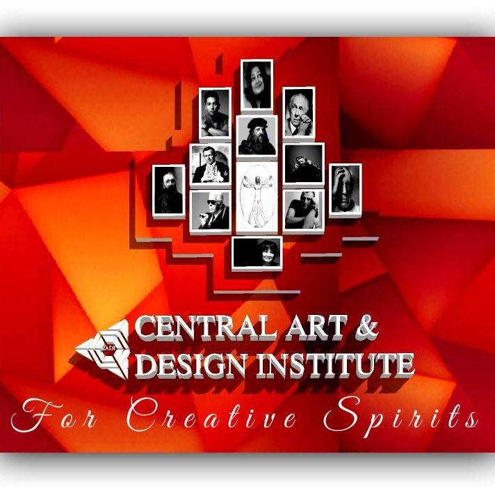 Central Art and Design Institute pp