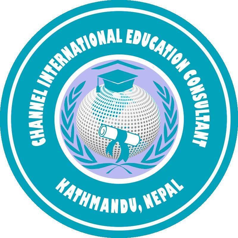 Channel International logo