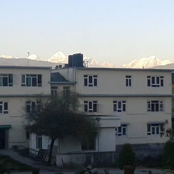 Civil Service Hospital pp
