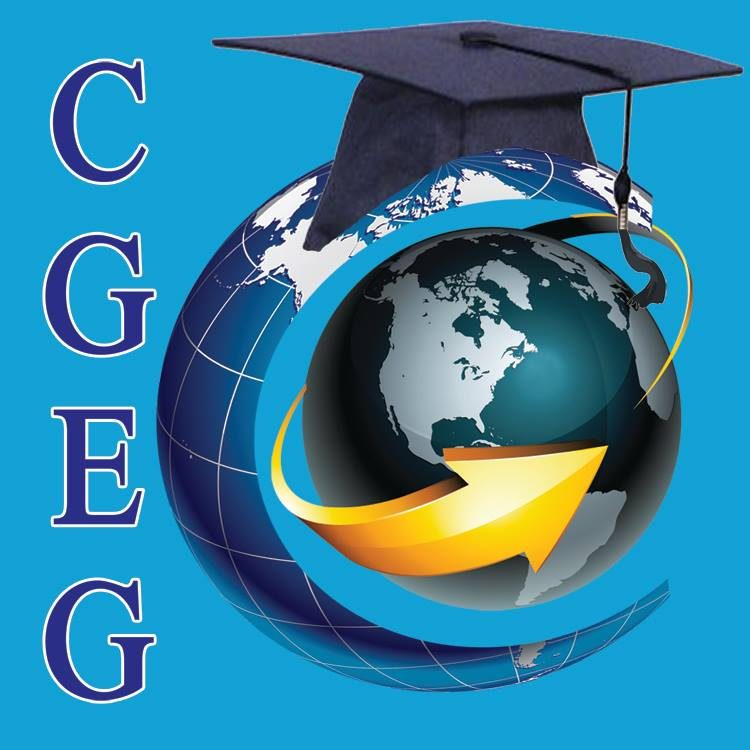Connect Globe Education Group pp