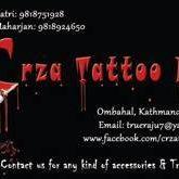 Crza Tattoo Inn pp