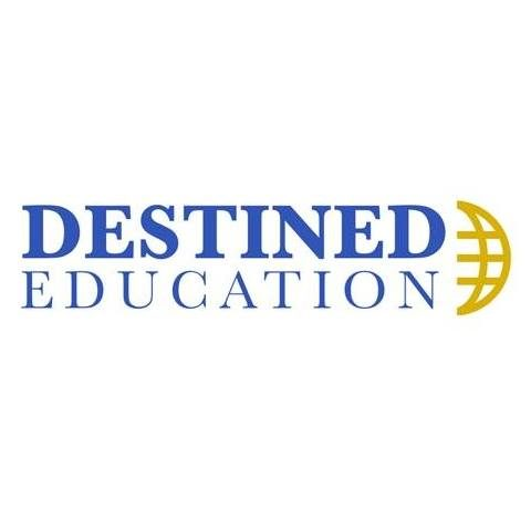 Destined Education Foundation pp