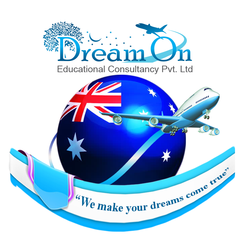 Dream On Educational Consultancy pp