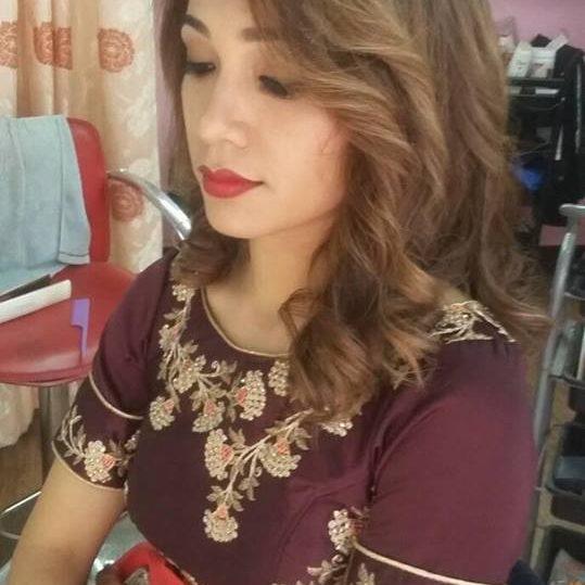 Durga Beauty Parlour 7