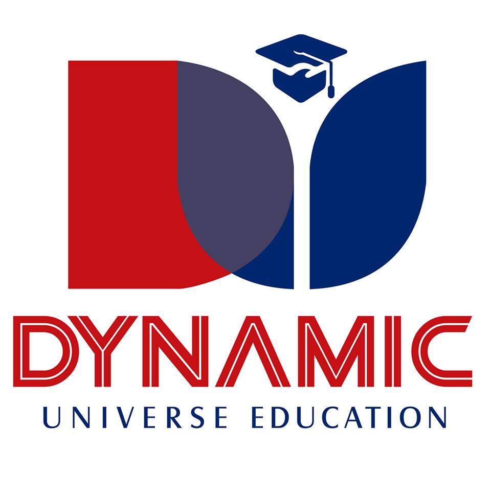Dynamic Universe Education pp