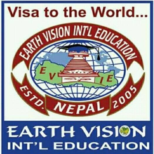 Earth Vision International Education pp