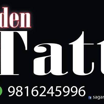 Eden Tattoo pp