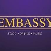Embassy Restaurant and Bar pp