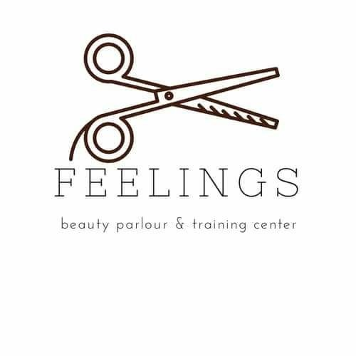 Feeling's Beauty Parlour and Training Centre pp