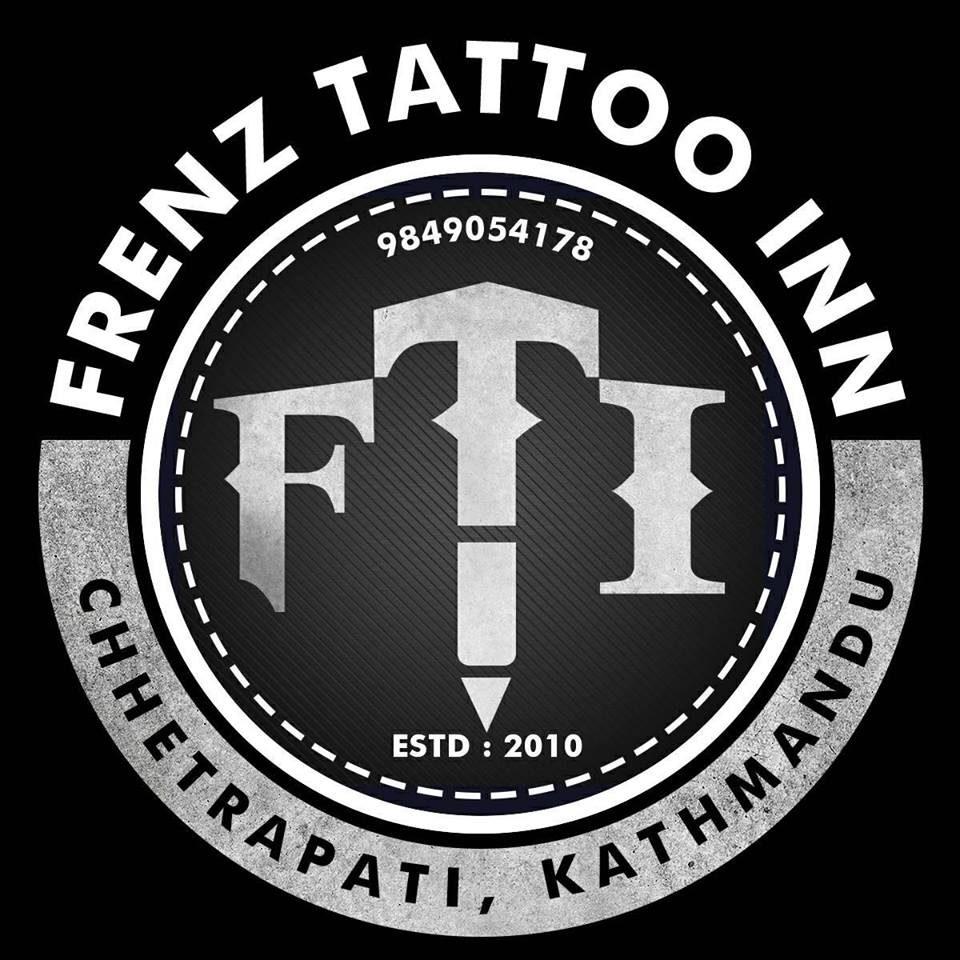 Frenz Tattoo Inn pp