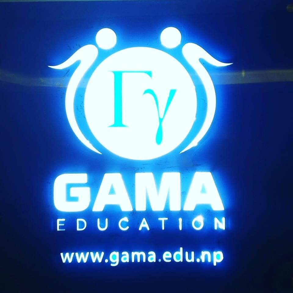 Gama Education and Migration Services pp