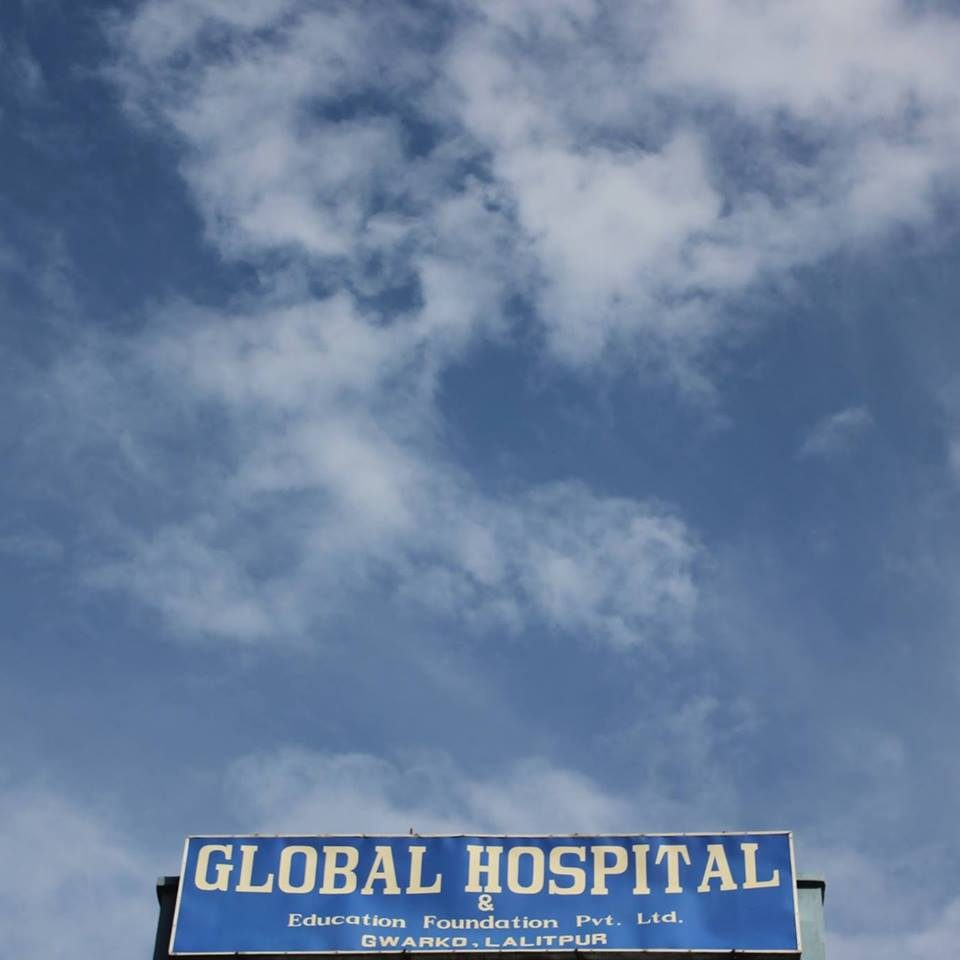 Global Hospital and Education Foundation pp
