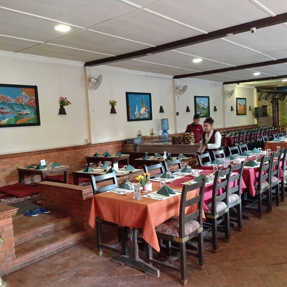 Gokarna House Restaurantpp