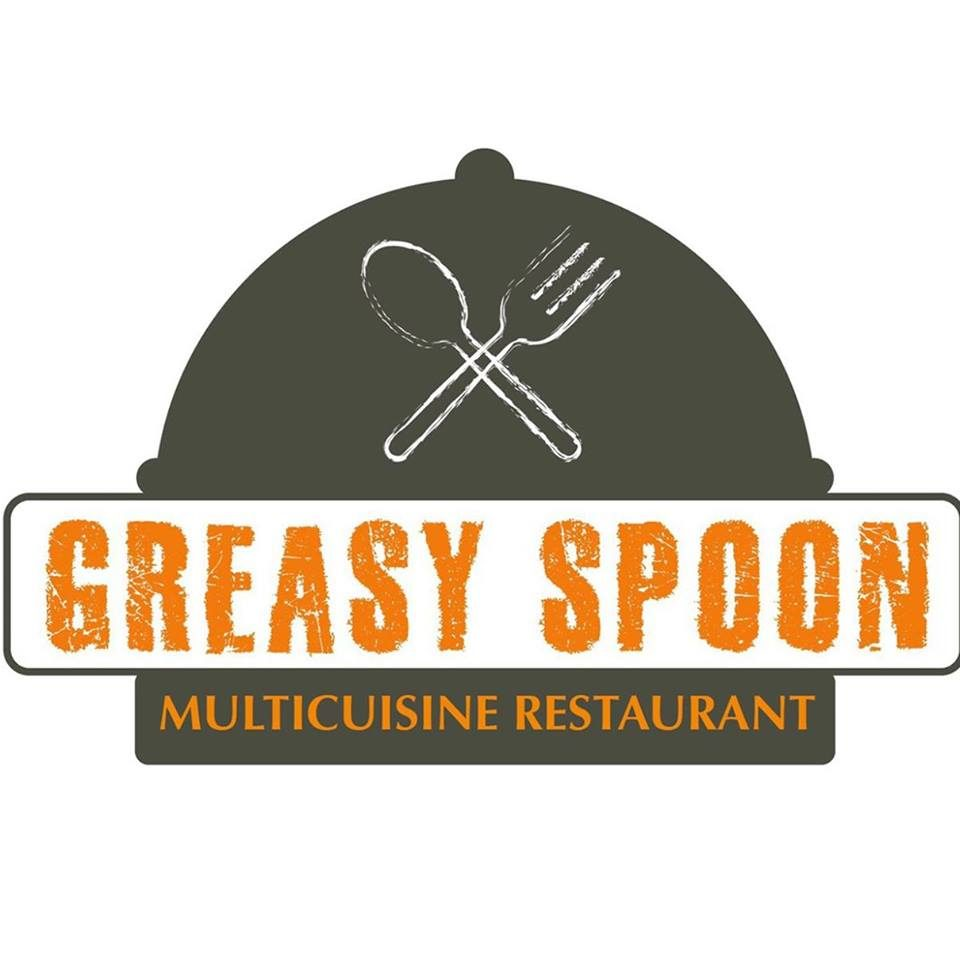 Greasy Spoon Restaurantpp