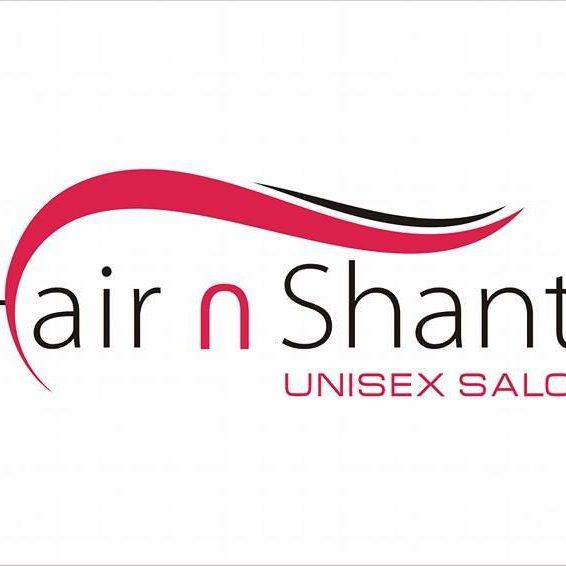 Hair N Shanti Salon pp