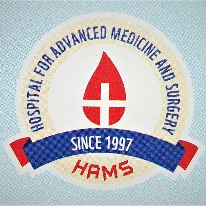 Hams Hospital pp