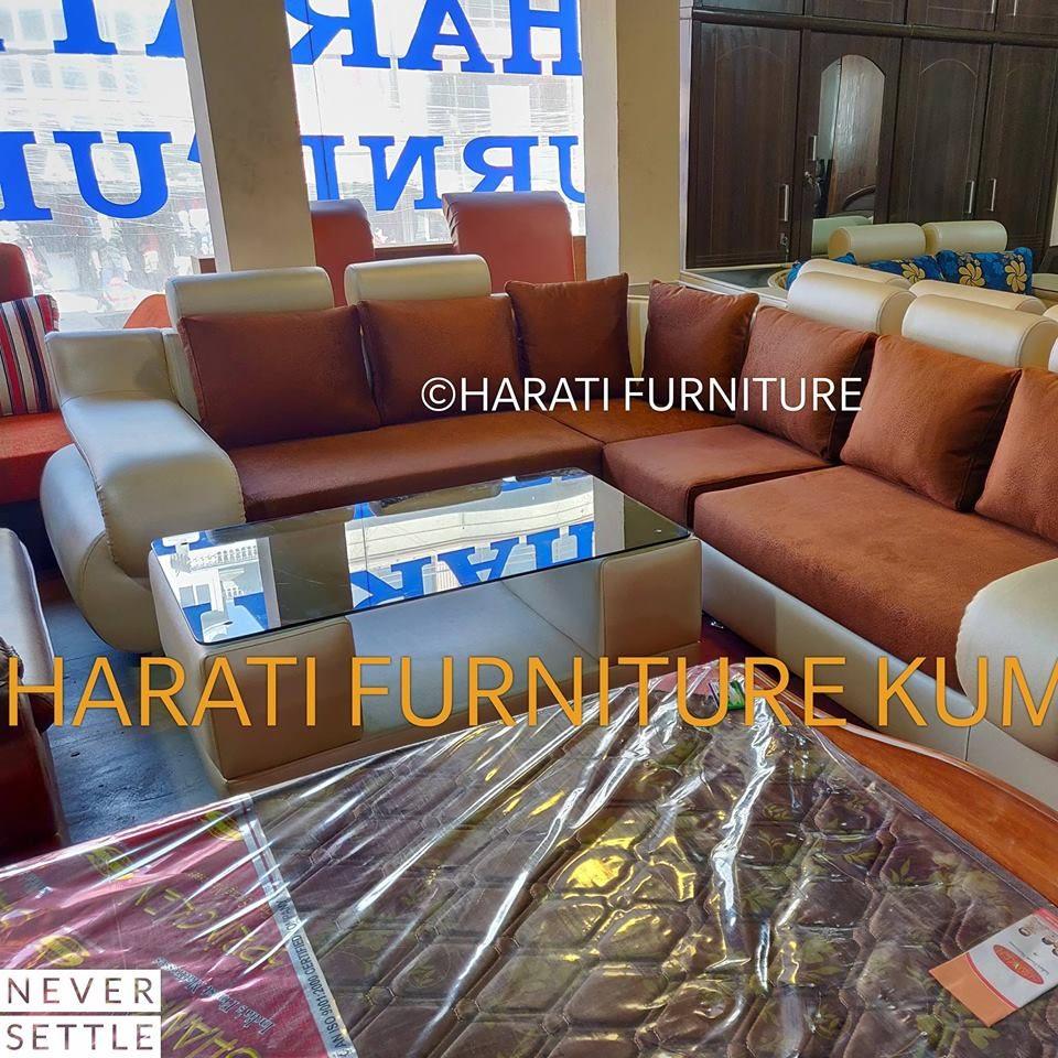 Harati Furniturepp