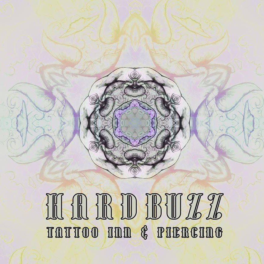 Hardbuzz pp