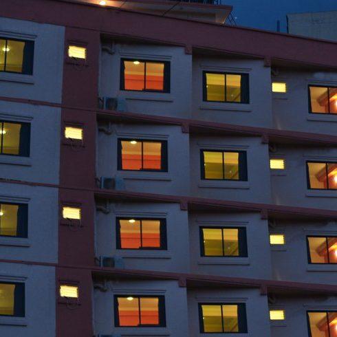 Hotel Cascade pp