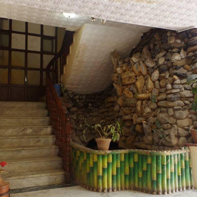 Hotel Pomelo House pp
