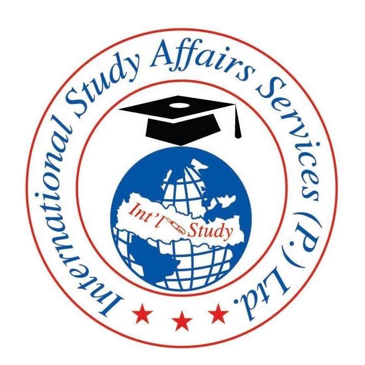 Int'l Study Affairs pp