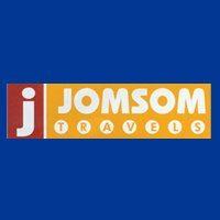 Jomsom travels pp