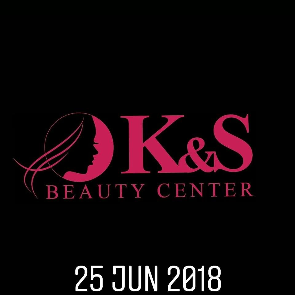 K and S Beauty Center pp