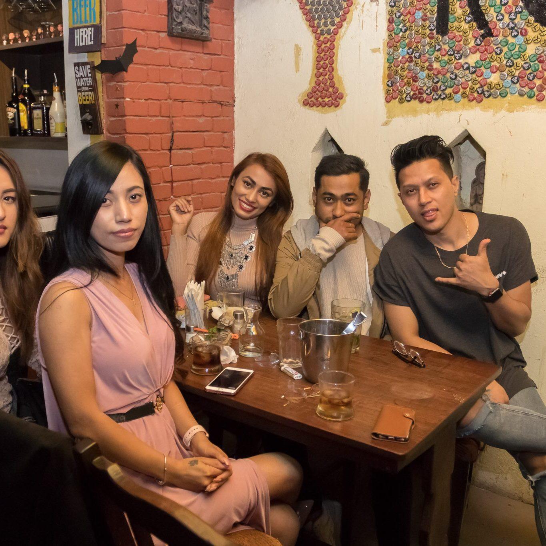 KC's Restauranta and Bar