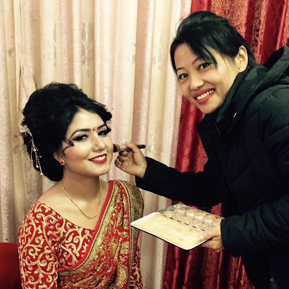 Kamala's Beauty Care pp