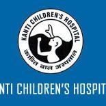 Kanti Children's Hospital pp