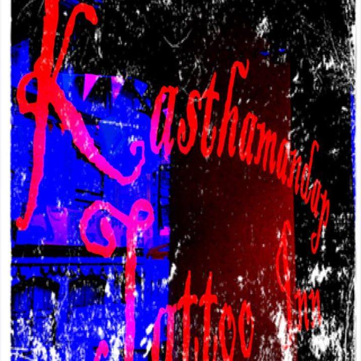 Kasthamandap Tattoo Inn pp