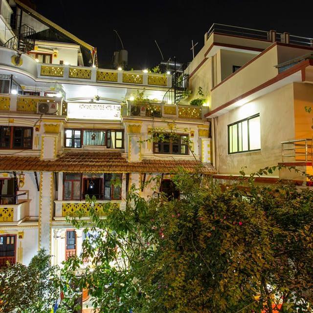 Kathmandu Boutique Hotel pp