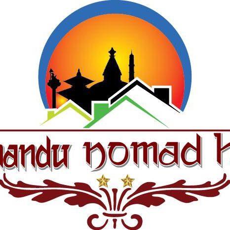 Kathmandu Nomad Hotel pp