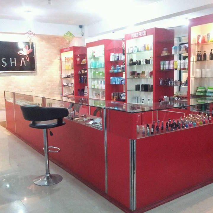 Kim Ari Korean Cosmetics and Parlour pp