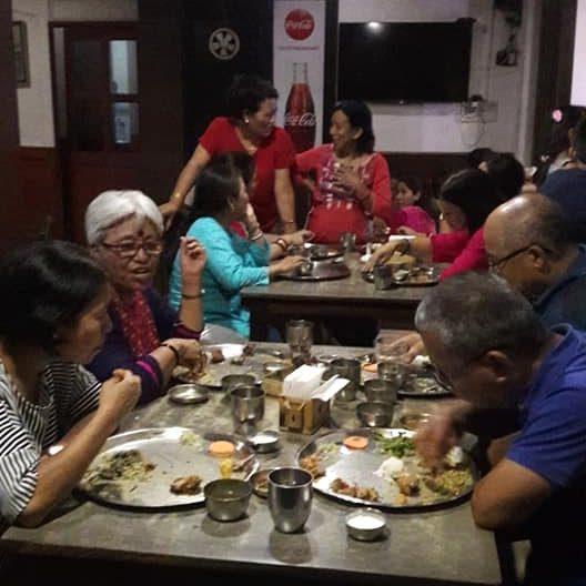Lete Thakali Kitchen