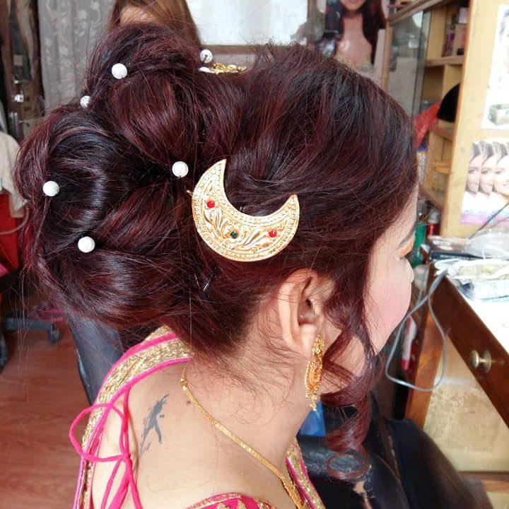 Looks Beauty Salon 8