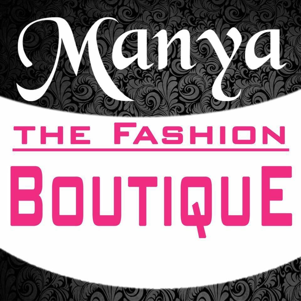 Manya the Fashion Boutique profile